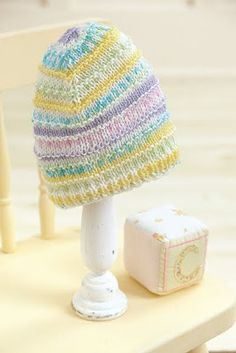 Knook Knitting Patterns : 1000+ images about {Crochet} Knook patterns on Pinterest Baby beanies, Rave...