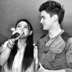 Patner in Crime 2014 (ctto) James Reid, Nadine Lustre, Friends Day, Your Crush, Partners In Crime, Having A Crush, Best Couple, Crushes, Beautiful Pictures
