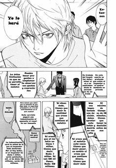 Liar Game 30 página 17 - Leer Manga en Español gratis en NineManga.com