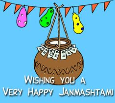 May Lord Krisna's flute invite the melody of love into UR life. May Radha's love teach not only how to love but to love eternally!! #HAPPYJANMASHTAMI
