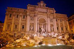 Rome ..... Italy