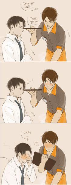 Heh, how cute...*stiffles laugh*