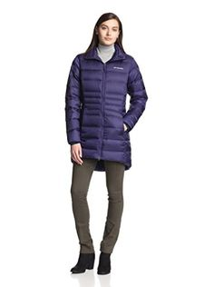 coats and jackets Columbia Sportswear Women's Hellfire Mid Down Jacket -- You can get more details at http://www.amazon.com/gp/product/B00KTERW5I/?tag=eveningdressesoutlet-20&pij=240716234636
