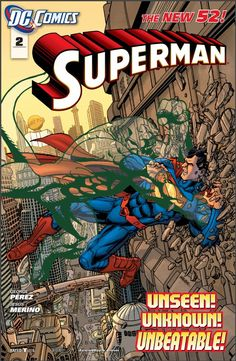 Superman Annuals The Second Annual Edition Of Superman 2011 http://engtourch.wix.com/evolution#!superman/y76vp