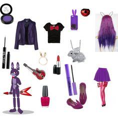 diy fnaf costume - Google Search