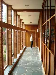 Boyte - Triangle Modernist Houses - America's Largest Archive of Residential Modernist Design
