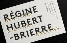 RELIURES ET LIVRES ANCIENS - RHB - VISUAL IDENTITY on Behance