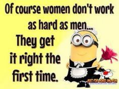 Today Funny Minions 0409 36