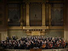 O Mozarteum Brasileiro, em parceria com a Fundação Osesp, traz para a Sala São Paulo o concerto da Yale Symphony Orchestra, sob regência de seu maestro e diretor musical Toshiyuki Shimada. A apresentação acontece no domingo, 26, às 21h, com entrada Catraca Livre.