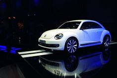 Turbo VW Beetle