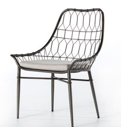 ARMAN DINING CHAIR FOUR HANDS