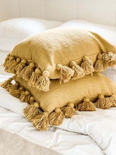Trending Pillows for Home Decor