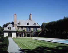 Ropsley Estate in Chestnut Hill, Philadelphia, Pennsylvania