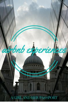 Read about my first try of the Airbnb Experiences in London, UK.