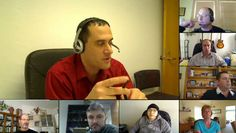 Video Conference Software – Skype is Not Only the Option