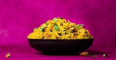 Borrow some tips from Persia for a quick rice upgrade.
