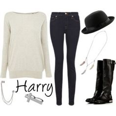 Basically my outfit for tomorrow, except with maybe a shirt underneath... We'll see!