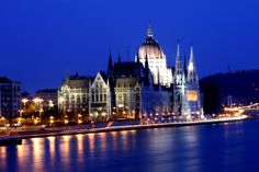 Budapest | Budapest, Unkari, kuva on lainattu täältä .