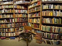 Longfellow Books, Portland, Maine