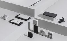 Benjamin Hubert launches new tech design brand Nolii | Wallpaper*
