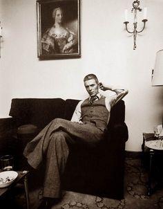 Re Belial (David Bowie)