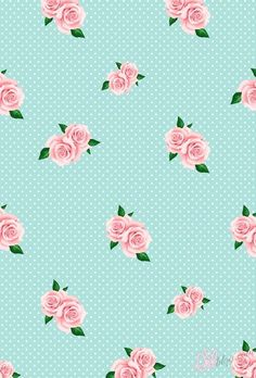 Ideas for wallpaper iphone pattern vintage pink roses Flower Wallpaper, Cool Wallpaper, Pattern Wallpaper, Wallpaper Ipod, Trendy Wallpaper, Cute Backgrounds, Cute Wallpapers, Wallpaper Backgrounds, Vintage Backgrounds