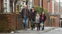 """Ken Loach's New Film 'I, Daniel Blake' Reduced Cannes Film Festival Critics To Tears - searing and damming of the benefits system. Loach said: """"The most vulnerable people are told their poverty is their own fault. British Film Festival, Cannes Film Festival, Margaret Thatcher, Sweet Sixteen, Film Institute, The Best Films, Marathon, Poster, Movies"""
