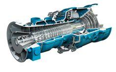 GT13E2 MXL2 – Alstom's evolutionary upgrade for your gas turbine
