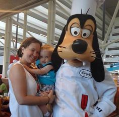 Dining with characters during your vacation at Walt Disney World is one of the highlights for many families. These meals offer you a great opportunity to interact and play with you favorite characters while enjoying a break from your busy days at the parks and some respite from the Florida heat. Character dining is also [...]