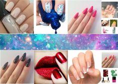 #Lunghe, #corte, #colorate, semplici, arrotondate o a #mandorla ! E voi, le #unghie, come le preferite? Ecco qualche ispirazione!  Good morning fashion girls ♥ #nails #inspiration #dior Dior Ciaté Nederland #ciate now on www.robyzlfashionblog.com