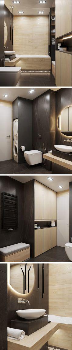 Bathroom in St.Petersburg - Галерея 3ddd.ru