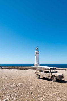 Mini guide Formentera - Eat, Drink and stay - Appetite and Other Stories Barcelona and beyond : Appetite and Other Stories Barcelona and beyond
