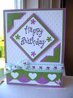 Rosemary Reflections: Birthday