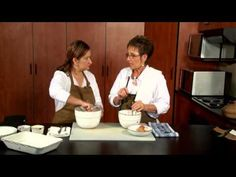 See how Lin and Hannari make a indulgent dessert that is so easy to make in Argilla Pottery! Be sure to tune into Kuiertyd met Liesel on Kruiskyk (www. Fudge Pie, Youtube, Youtubers