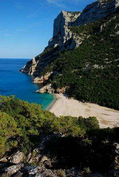 Cala Sisine- Golgo di Orosei. Sardinia/Cerdeña