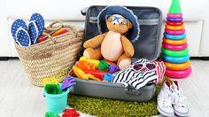 Dette trenger du til baby på reise | Baby | Babyverden.no