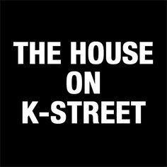 The House on K-Street - 1959 - Bernard Herrmann