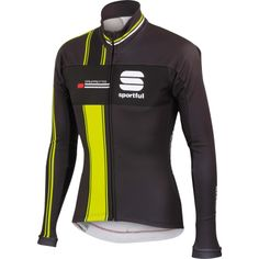 Sportful Gruppetto Partial Windstopper Cycling Jacket