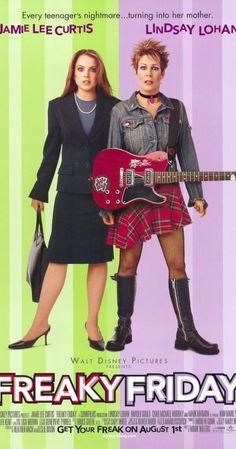Freaky Friday (2003) - IMDb