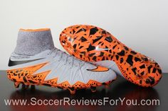 Nike Hypervenom Phantom 2 FG are some cool shoes and I want them because they look heka beast