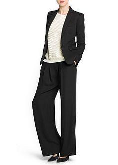 MANGO - CLOTHING - Jackets - Blazers - Tailored blazer