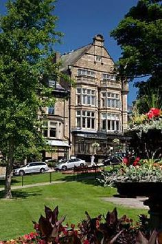 One of our favourite places when we lived in Harrogate. Homes England, England Uk, Visit England, Yorkshire England, North Yorkshire, Yorkshire Dales, Tea Places, Places To Visit, Bettys Harrogate