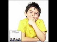 Declan Galbraith - It All Begins With Love - YouTube