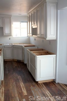 Armstrong Architectural Laminate. links to flooring, cabinets, and tips on installing yourself
