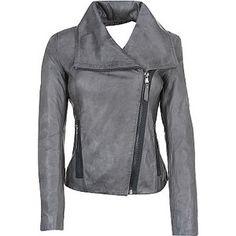 Women+Leather+Jacket+Marc+New+York | shop outerwear jackets marc new york jackets women s leather jackets ...