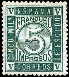 REINADO DE ISABEL II - AÑO 1867. Cifras e Isabel II (3ª parte)