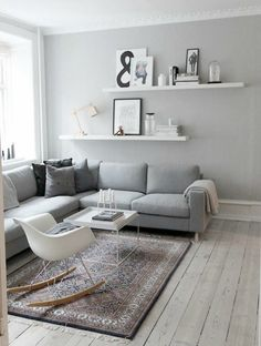 Simple yet Stunning Living Room Decor Ideas