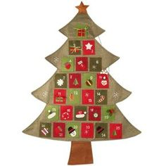 Nothing builds the excitement to Christmas like Advent Calendars! Here are 40 gorgeous, unique options to maximize the meaning & enjoyment of the season!
