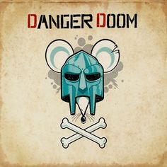 Danger Mouse on the beats and Doom on the mic with samples and dialogue from various Adult Swim characters. Overall a fun album with some good ole hip-hop Rap Albums, Hip Hop Albums, Best Albums, Music Albums, Mf Doom Albums, Aqua Teen Hunger Force, Commercial Music, Sofa King, Music Album Covers