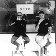 Dead Studios Shop online at deadstudios.com.au